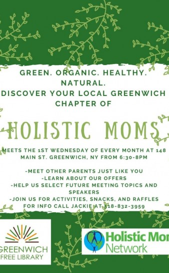 Holistic Moms