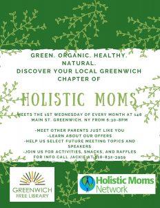 Holistic Moms